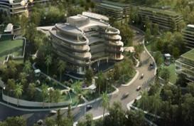 Dua Kota Hemat Energi US$184,7 Juta Berbekal Bangunan Gedung Hijau