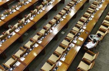 Fraksi Gerindra : Asumsi Pertumbuhan Ekonomi 2020 Tak Realistis