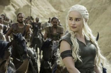 5 Terpopuler Lifestyle, Game of Thrones Raih Penghargaan di Emmy Awards dan Ini 6 Penyebab Perut Buncit