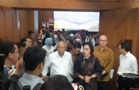 Kontrak Tol Semarang—Demak Ditandatangani, Proyek Akan Berlanjut ke Tuban