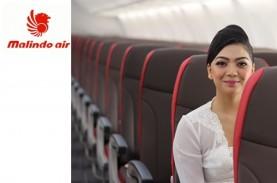 Data Penumpang Bocor, Malindo Air Laporkan 2 Karyawan…