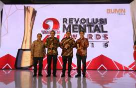Revolusi Mental Award BUMN 2019, Patra Jasa Raih 2 Penghargaan