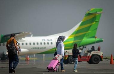 Penerbangan Langsung Semarang - Jeddah Resmi Diluncurkan