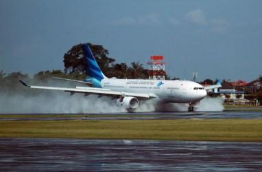 Kinerja Garuda Indonesia (GIAA) Diprediksi Lebih Baik pada Semester 2