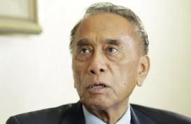 Arifin Mohamad Siregar, Mantan Gubernur BI Wafat
