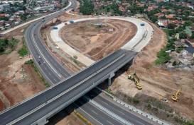 JALUR UTARA :  Proyek Tol Semarang-Demak Siap Dieksekusi