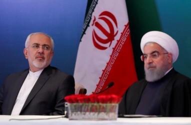 Pemimpin Eropa Desak Iran Setujui Perjanjian Baru soal Nuklir