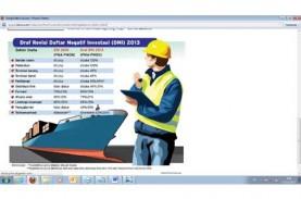 Pemerintah Kaji Revisi Daftar Negatif Investasi (DNI