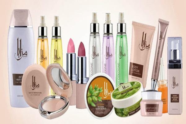 Kosmetika Mazaya - mazayaskincare.wordpress.com