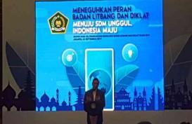Teks Alquran Mushaf Indonesia Kini Bisa Dikutip di Ms.Word