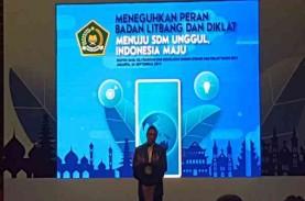 Teks Alquran Mushaf Indonesia Kini Bisa Dikutip di…