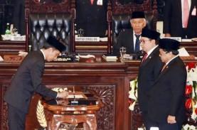 Fraksi PKS Beri 30 Catatan atas RAPBN 2020