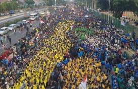 Kumpulan Foto Demonstrasi di Sejumlah Wilayah di Indonesia