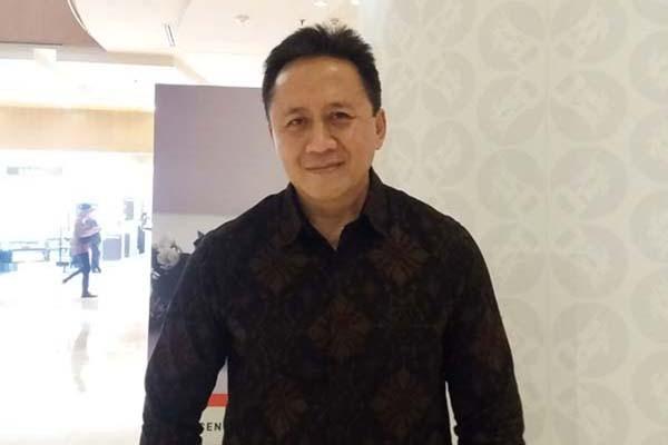 Kepala Bekraf Triawan Munaf - Bisnis.com/Nur Faizah Al Bahriyatul Baqiroh