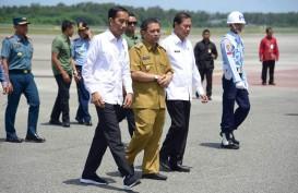 Infrastruktur Ibu Kota Baru, Telkomsel Manfaatkan Jaringan Tulang Punggung dari Makassar