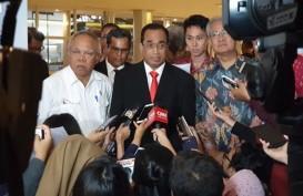 Nilai Investasi Kereta Semicepat Jakarta - Surabaya Ditentukan 2020