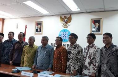 Dewan Pers Minta Dilibatkan Pembahasan Revisi KUHP