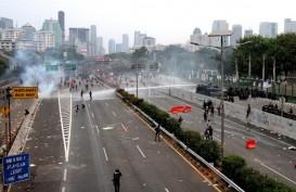 Analisa Mengapa Demonstrasi UU Kontroversial Membesar