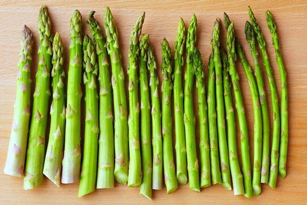 Asparagus - Istimewa