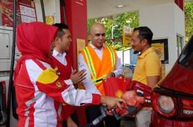 Jadi Bos Shell Indonesia, Waqar Siddiqui Dorong Kemitraan…