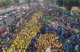 KABAR PASAR 25 SEPTEMBER: Dengarkan Suara Rakyat!,…