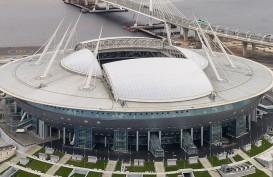 Final Liga Champions 2021 Digelar di Gazprom Arena, St. Petersburg