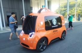 Usung Strategi New Retail, Ini Inovasi Canggih Alibaba