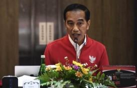 Jokowi Hadapi Situasi Sulit