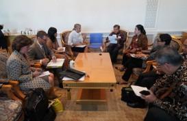 JK Pamer Keberhasilan Inklusi Keuangan RI Kepada Utusan PBB Ratu Maxima