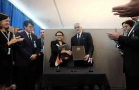 Kerja Sama Ekonomi dan Kawasan Jadi Isu Pertemuan Bilateral Indonesia di PBB