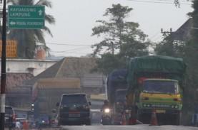 Penertiban Truk ODOL Genjot Bisnis Angkutan Barang