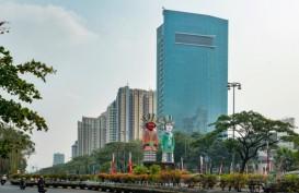 Proyek Rampung, Manajemen Citra Towers Gelar Syukuran