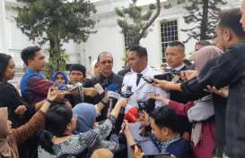 Wakil Gubernur Bengkulu Bersyukur Mahasiswa Berunjuk Rasa