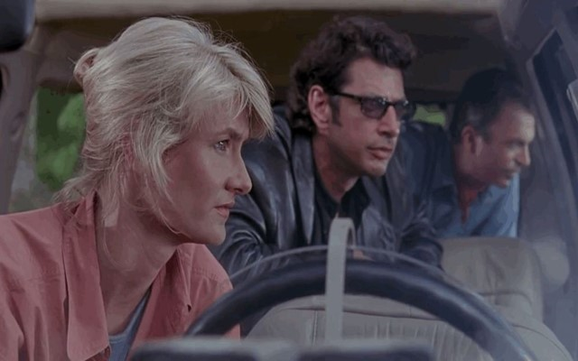 Jurassic Park - Universal Pictures
