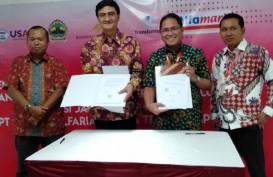 Alfamart dan Rajawali Foundation Serap Tenaga Kerja Inklusif