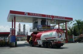 Enam Titik BBM Satu Harga Diresmikan di Kalimantan