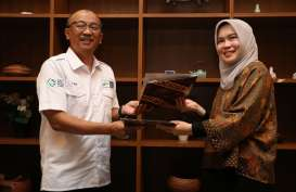 Sucofindo Realisasikan Proyek Green Building