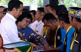 Menteri LHK Luruskan Pernyataan Sekjen Konsorsium Pembaruan Agraria Soal Reforma Agraria