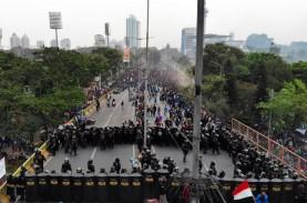5 Terpopuler Nasional, Polisi yang Melakukan Kekerasan…