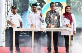 Ridwan Kamil Buktikan Janjinya di Kalimalang