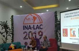 Indonesia Bidik Kesepakatan Dagang US$12 Juta dengan Amerika Latin dan Karibia Lewat INA-LAC