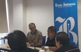 Dody Budi Waluyo Ambil Sumpah Menjadi Anggota DK OJK