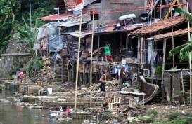 Sekitar 84 Persen Sampah di Sungai Cisadane dari Limbah Domestik