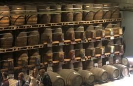 LAPORAN DARI TAIWAN : Mengintip Produksi Kavalan Whisky