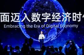 Ini Target Ambisius Alibaba 5 Tahun ke Depan