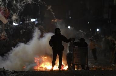 Polri Akui Ada Gesekan Brimob Dengan Marinir TNI AL Tadi Malam