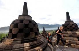 Yogyakarta - Borobudur Bakal Terhubung Jalur Kereta Api