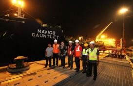 PTPN III Ekspor Perdana Produk CPO ke AS