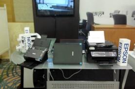 Epson Pacu Penjualan Printer Inkjet