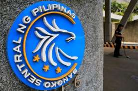 Bank Sentral Filipina Pangkas Suku Bunga Acuan